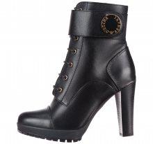 Kotníková obuv Emporio Armani | Černá | Dámské | 40