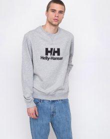Helly Hansen Crew Sweat Grey Melange L