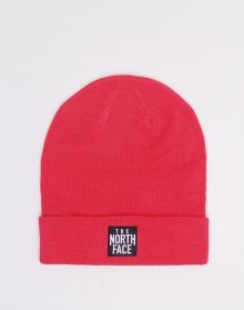 The North Face Dock Worker Beanie Teaberry Pink