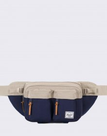 Herschel Supply Eighteen Peacoat/Eucalyptus