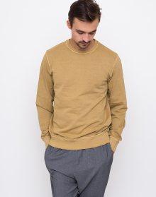 RVLT 2009 Sweatshirt Yellow L