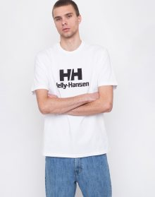Helly Hansen Logo T-shirt White L