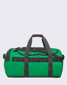 The North Face Base Camp Duffel M Primary Green/ Asphalt Grey