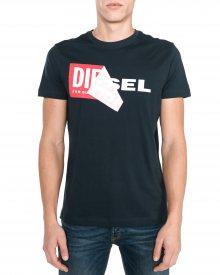 Diego Triko Diesel | Modrá | Pánské | M