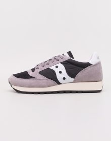 Saucony Jazz Original Vintage Grey/ Black/ White 41