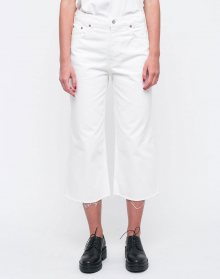 Cheap Monday Ally Blank White W28/L30