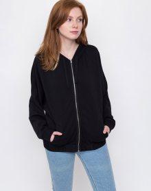 Calvin Klein Full Zip Hoodie Black L