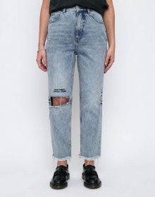 Cheap Monday Donna Pixel Blue W29/L30