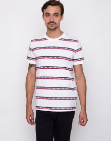 Levi´s® Setin Mission White + Blueprint / Chinese Red / Black L