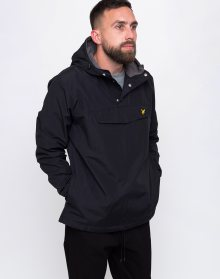 Lyle & Scott Anorak 572 True Black L