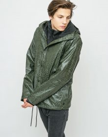 Herschel Supply Forecast Hooded Coaches Forest Night Keith Haring L