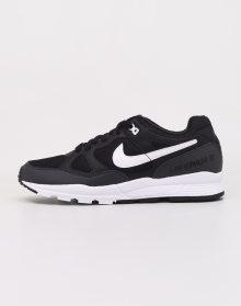 Nike Air Span II Black/ White- Anthracite 42