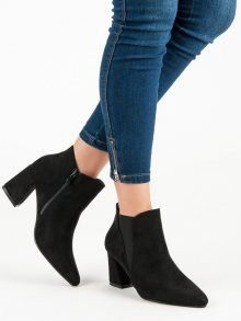 BELLE WOMEN Dámské kotníkové boty 4826B