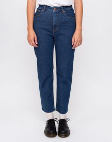 Cheap Monday Donna Abstract Blue W28/L30