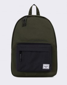 Herschel Supply Classic Forest Night/Black