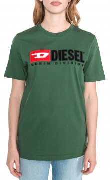 Just Division Triko Diesel | Zelená | Dámské | XXS