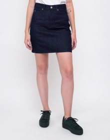 Dr. Denim Bix Rinsed Blue L