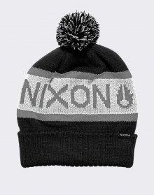 Nixon Teamster Black