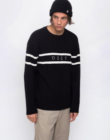 Obey Roebling Black Multi L