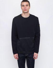 Lyle & Scott Fabric Mix 572 True Black L