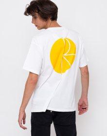 Polar Skate Co. Fill White M