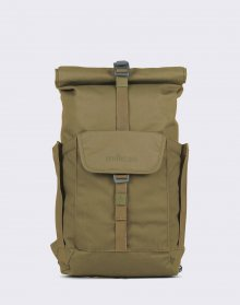 millican Smith Roll Pack 15 l With Pockets Moss