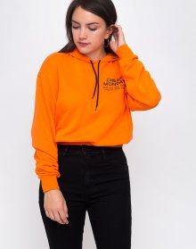 Cheap Monday Form Signal Orange L