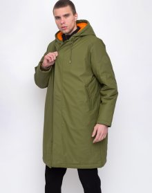 Rains Padded Coat 78 Sage S/M