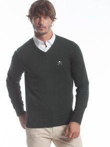 Polo Club Captain Horse Academy Pánský svetr\n\n