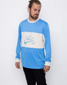 Nike SB XLM Mesh UNIVERSITY BLUE/UNIVERSITY BLUE L