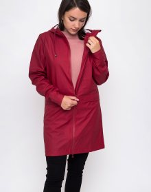 Rains W Coat 20 Scarlet S/M