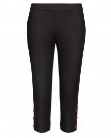 Kalhoty Love Moschino | Černá | Dámské | M