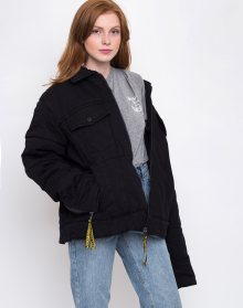 Cheap Monday Puffer Black