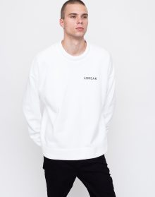 Loreak Mini Logo White L