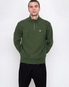 Champion Half Zip Sweatshirt BAF XL