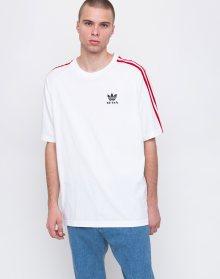 adidas Originals UAS Graphic T-S White L