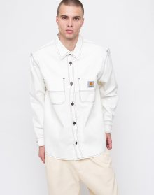 Carhartt WIP Chalk Wax rigid L