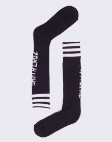 Santa Cruz Dressen PFM Sock Black