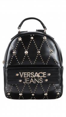 Batoh Versace Jeans | Černá | Dámské | UNI