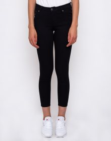 Cheap Monday Low Skin Pure Black W27/L32