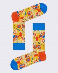 Happy Socks Wiz Khalifa Pretty Night WIZ01-2000 36-40