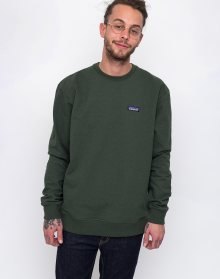 Patagonia P-6 Label Uprisal Nomad Green L