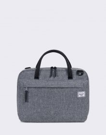 Herschel Supply Gibson Raven Crosshatch