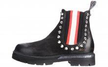 Kotníková obuv Replay | Černá | Dámské | 35