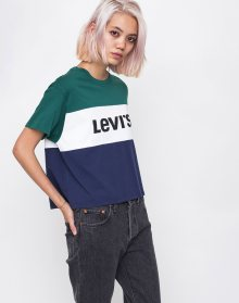 Levi´s® Colorblock J.V. Evergreen / White L