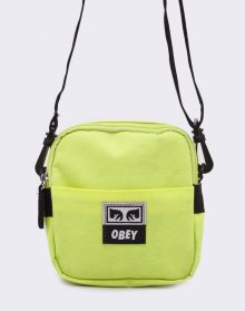 Obey Drop Out Safety Green