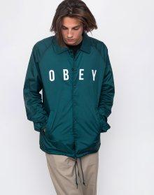 Obey Anyway Dark Teal L