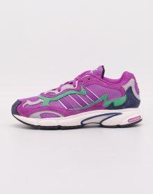 adidas Originals Temper Run Shock Purple/ Shock Purple/ Glow 43