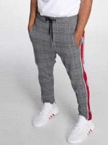 Sweat Pant Check in grey M