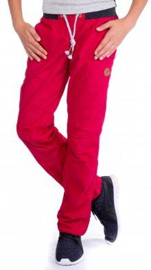 SAM73 Dámské kalhoty 1283590_červená\n\n